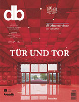 09|2016<br> Tür und Tor