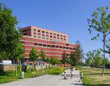 Kabelwerkpark, Foto: Wolfgang Leeb