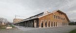 Panzerhalle, Foto: Volker Wortmeyer