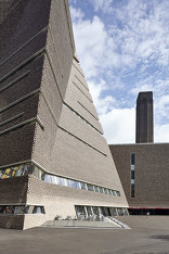 Tate Modern Switch House, Foto: Andy Stagg / ARTUR IMAGES