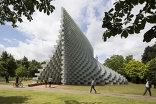 Serpentine Pavilion 2016, Foto: Richard Chivers / ARTUR IMAGES