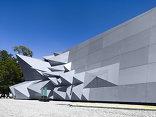 Pavillon 21 Mini Opera Space, Foto: Michael Moser / ARTUR IMAGES