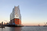 Elbphilharmonie Hamburg, Foto: Oliver Heissner / ARTUR IMAGES