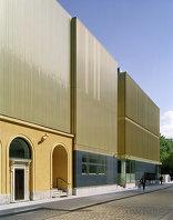 Lehnbachhaus - Umbau & Erweiterung, Foto: Oliver Heissner / ARTUR IMAGES