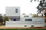 Meisterhäuser Bauhaus Dessau, Foto: Thomas Spier / ARTUR IMAGES