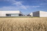 KAMP - Firmengebäude, Pressebild: Matthias Raiger