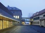 Fachschule Schloss Stein, Foto: Paul Ott