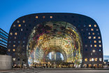 Markthal Rotterdam, Foto: Inigo Bujedo Aguirre / ARTUR IMAGES