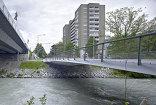 St. Bartlmä Brücke, Foto: Markus Bstieler