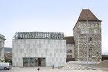 Stadtmuseum Aarau - Erweiterung, Foto: Yohan Zerdoun
