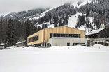 Bildungszentrum Holzgau, Foto: ATP architekten ingenieure
