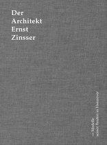 Der Architekt Ernst Zinsser