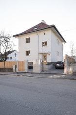 Stadthaus am Auberg - Umbau, Foto: Violetta Wakolbinger