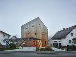 Pure Wood House, Foto: Kurt Hörbst