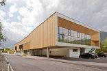 ZIS Zentrum für Inklusiv und Sonderpädagogik, Foto: Andrew Phelps