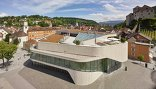 Montforthaus Feldkirch, Pressebild: Kurt Hörbst