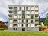 Integrativer Wohnbau, Pressebild: Kurt Hörbst