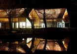 Maison commune du Lac d'Aiguebelette, Foto: David Desaleux