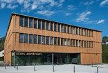 Grünes Zentrum Immenstadt, Foto: F64 Architekten Architekten und Stadtplaner PartGmbB