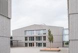 Schmuttertal Gymnasium, Foto: Carolin Hirschfeld