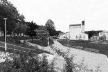 Kirchenpark, Foto: Heinz Gerbl