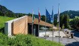 Erweiterung Congress Centrum Alpbach, Foto: Norbert Freudenthaler