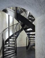 Doppelhelix Stadtturm Innsbruck, Foto: David Schreyer