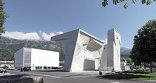KI Kletterzentrum Innsbruck, Foto: Thomas Schnizer