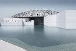 Louvre Abu Dhabi © Louvre Abu Dhabi / Mohamed Somji