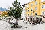 Neugestaltung Wiltener Platzl, Foto: Tommy Bause