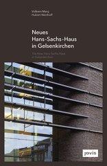 Neues Hans-Sachs-Haus in Gelsenkirchen