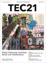 2018|04-05<br> Urban Colouring: zwischen Kunst und Vandalismus