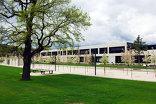 Tourismusberufsschule Villach, Foto: 3:0 Landschaftsarchitektur