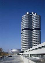 BMW-Haus, Foto: Roland Halbe / ARTUR IMAGES