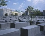 Holocaust Mahnmal, Foto: Barbara Staubach / ARTUR IMAGES