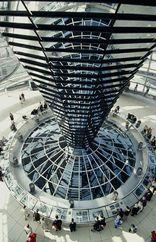 Reichstag, Foto: Barbara Staubach / ARTUR IMAGES