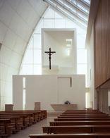 Chiesa del Giubileo, Foto: Klaus Frahm / ARTUR IMAGES