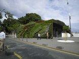 Tenerife Espacio de las Artes, Foto: Roland Halbe / ARTUR IMAGES
