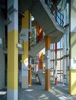 Photonikzentrum, Foto: Roland Halbe / ARTUR IMAGES
