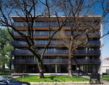 Wohnanlage und Wohnung E., Foto: Angelo Kaunat