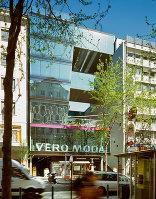 Büro- und Geschäftshaus m 36, Foto: Margherita Spiluttini