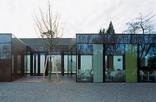 LAC - Veranstaltungsgebäude Schloss Lackenbach, Foto: Rupert Steiner
