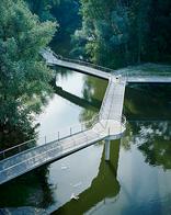 Seerosenbrücke, Foto: Rupert Steiner