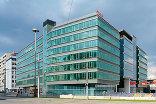 Bürogebäude am Praterstern, Foto: Rupert Steiner