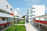 """Erweiterung und Sanierung """"Stadt des Kindes"""", Foto: Rupert Steiner"""