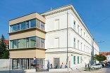 Volksschule Atzgersdorf, Foto: Rupert Steiner