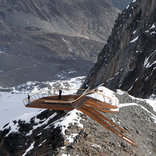 Gipfelplattform TOP OF TYROL, Foto: LAAC Architekten zt.og