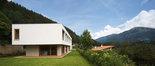 Zweifamilienhaus in Tirol, Foto: Günter Richard Wett