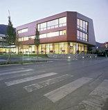 Wohn- und Pflegeheim Lienz, Foto: Wolfgang Retter