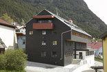Gemeindehaus Karrösten, Foto: Simon Rainer